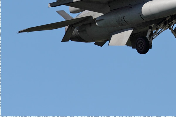 Photo#11260-3-Lockheed F-16A Fighting Falcon