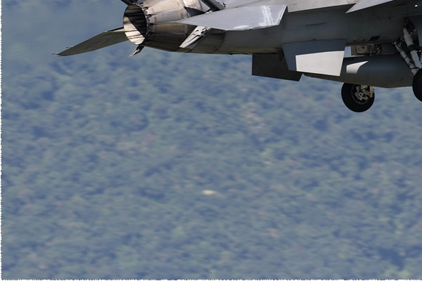Photo#11263-3-Lockheed F-16A Fighting Falcon