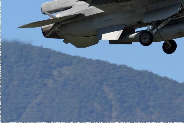 Photo#11264-3-Lockheed F-16A Fighting Falcon