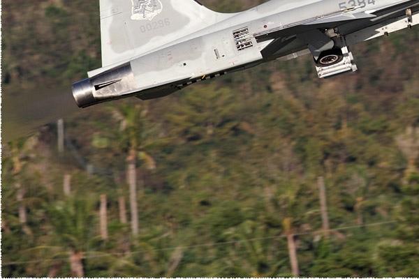 Photo#11281-3-Northrop F-5F Tiger II