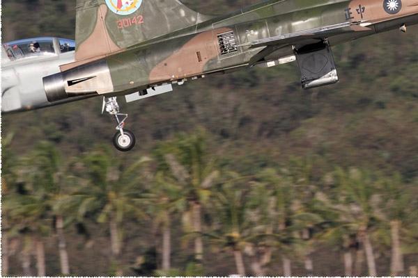 11289d-Northrop-F-5F-Tiger-II-Taiwan-air-force