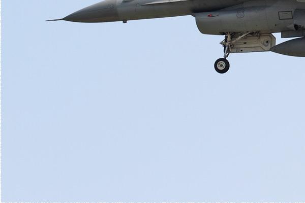 Photo#11505-3-Lockheed F-16A Fighting Falcon