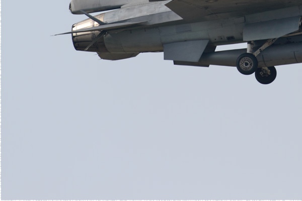 Photo#11512-3-Lockheed F-16B Fighting Falcon