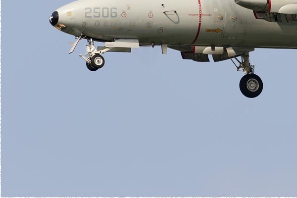 Photo#11525-3-Grumman E-2K Hawkeye