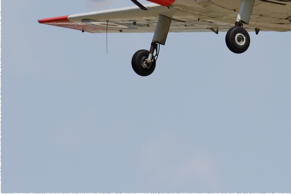 Photo#11582-3-De Havilland Chipmunk T10
