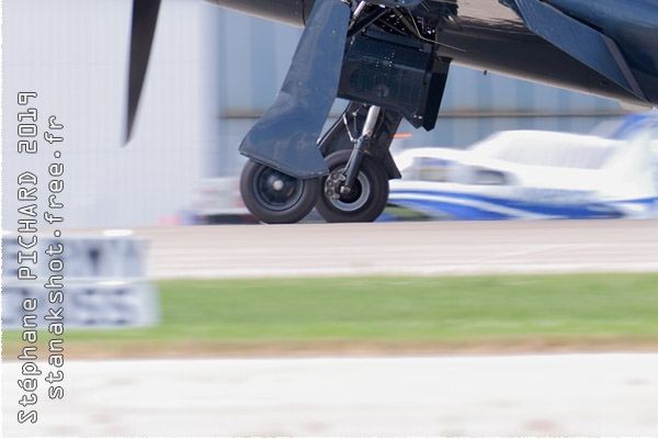 Photo#11594-3-Grumman F8F-1B Bearcat