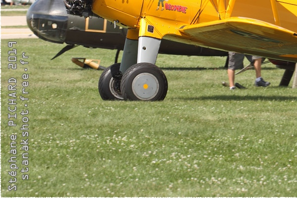 Photo#11635-3-Boeing-Stearman PT-17 Kaydet
