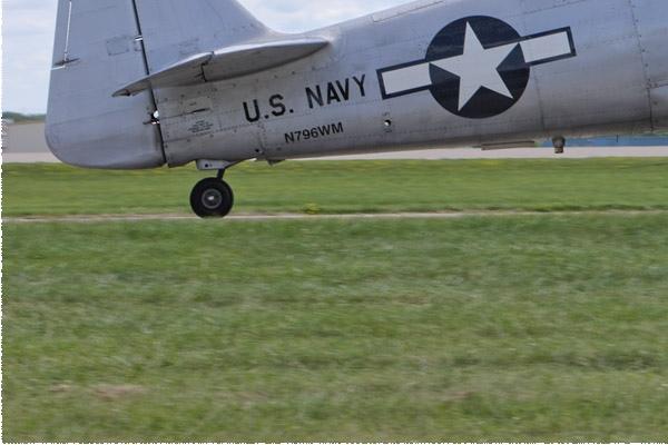 Photo#11667-3-North American AT-6D Texan