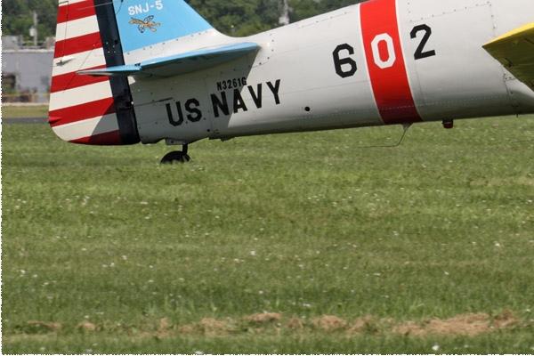 Photo#11670-3-North American SNJ-5 Texan