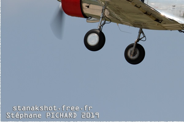 Photo#11684-3-Vultee BT-13A Valiant