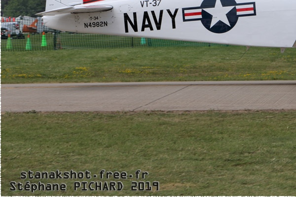 Photo#11744-3-Beech T-34A Mentor