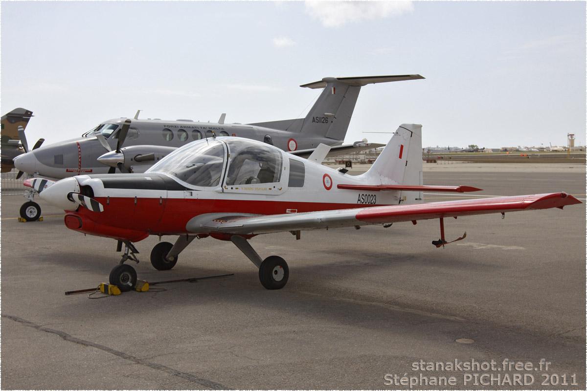 tof#2468_Bulldog_des Forces aériennes maltaises