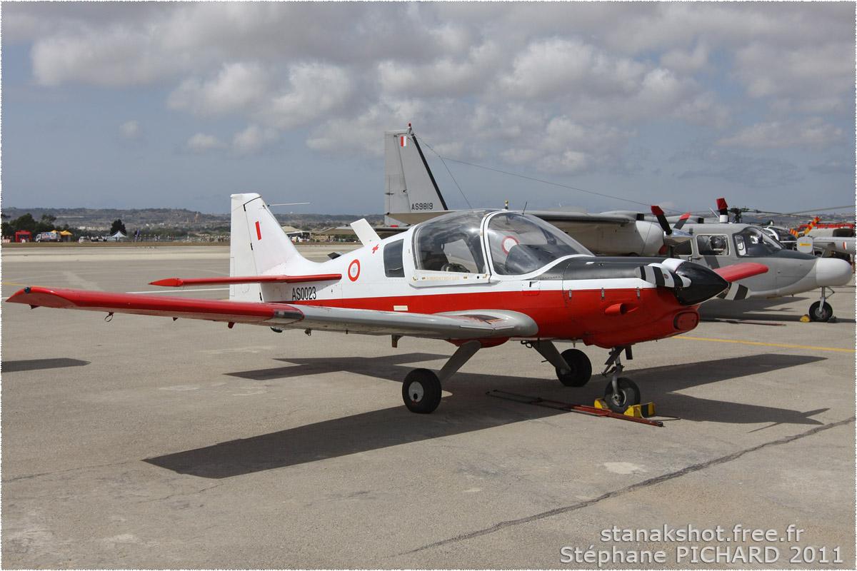 tof#2470_Bulldog_des Forces aériennes maltaises