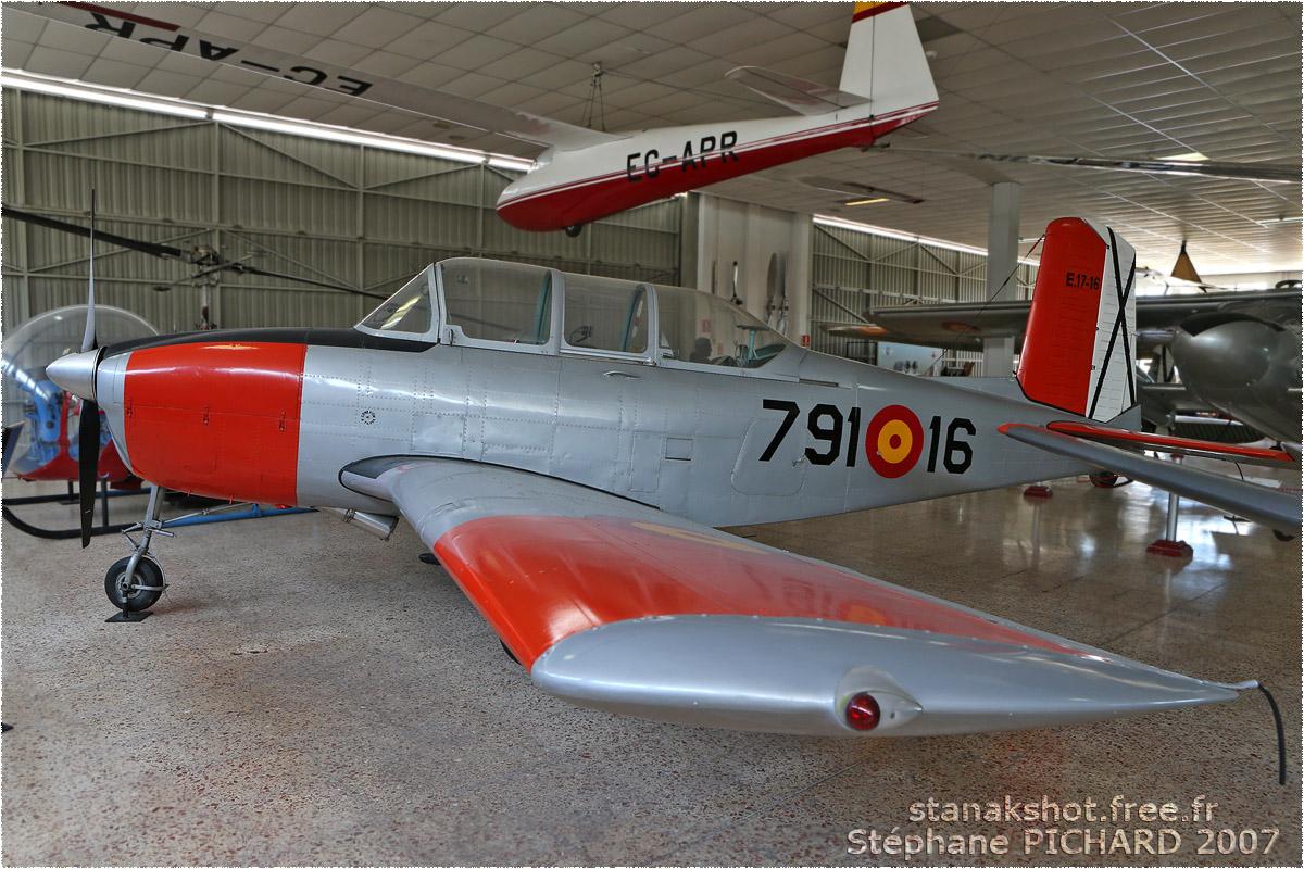 tof#2768_T-34_de la Force aérienne espagnole