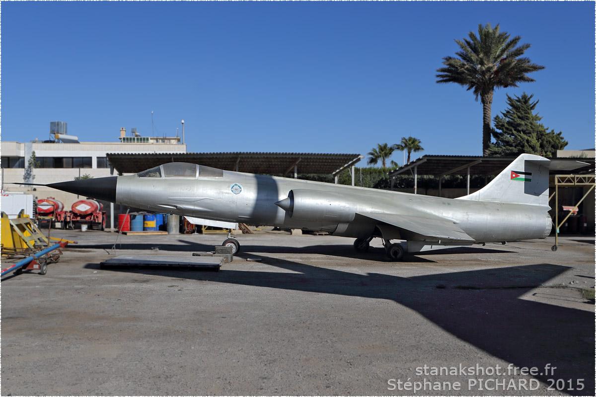 tof#2817_F-104_de la Force aérienne royale jordanienne