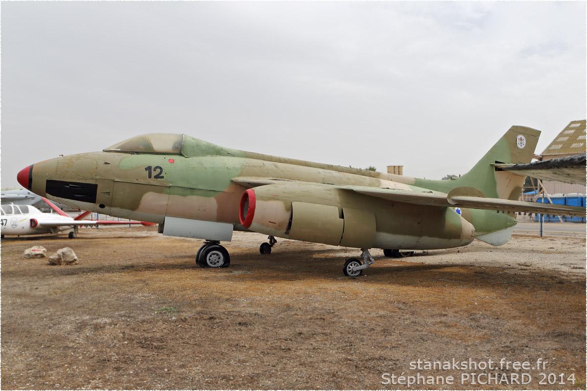 tof#2911_Vautour_de la Force aérienne israélienne