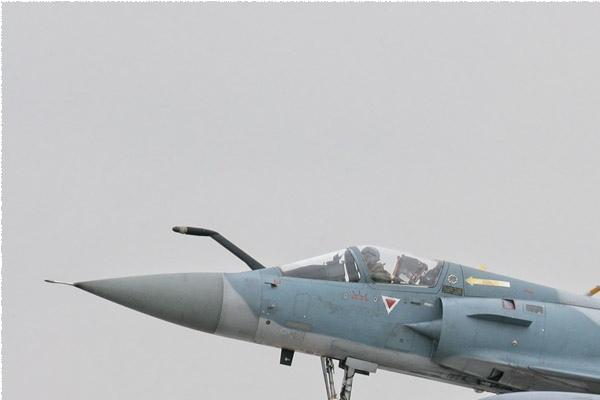 Photo#2011-1-Dassault Mirage 2000EG