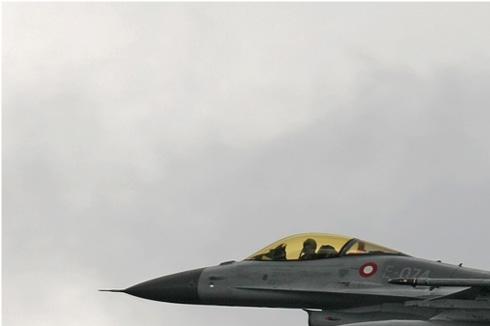 Photo#2021-1-General Dynamics F-16AM Fighting Falcon