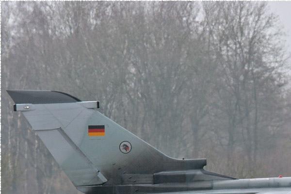 Photo#2032-1-Panavia Tornado IDS