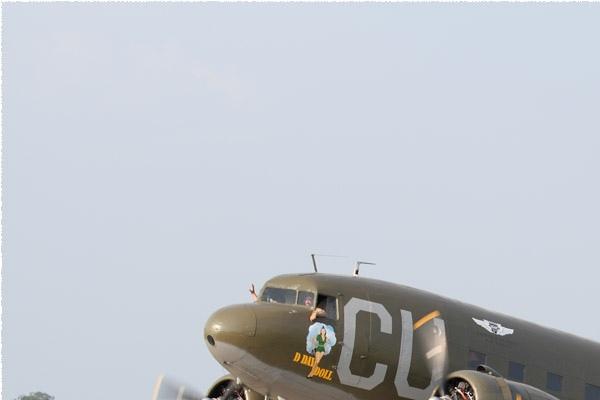 Photo#2054-1-Douglas C-53D Skytrooper