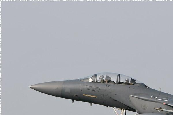 Photo#2060-1-Boeing F-15E Strike Eagle