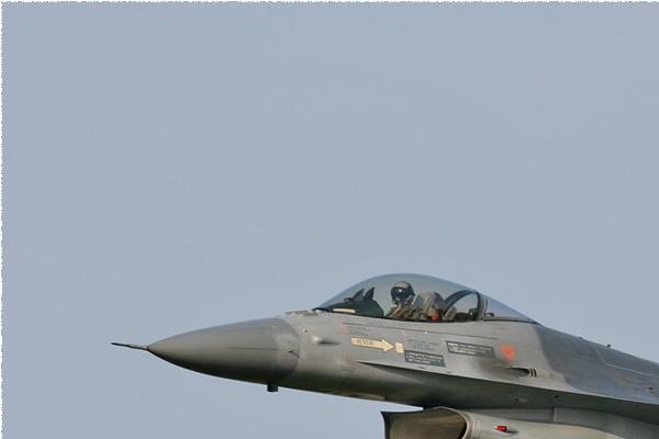 Photo#2074-1-General Dynamics F-16AM Fighting Falcon