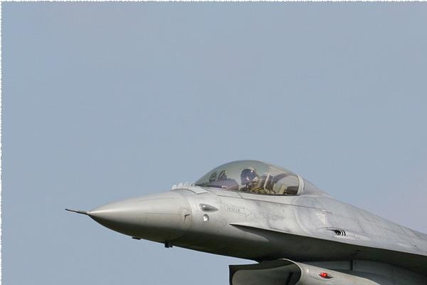 Photo#2083-1-General Dynamics F-16A Fighting Falcon
