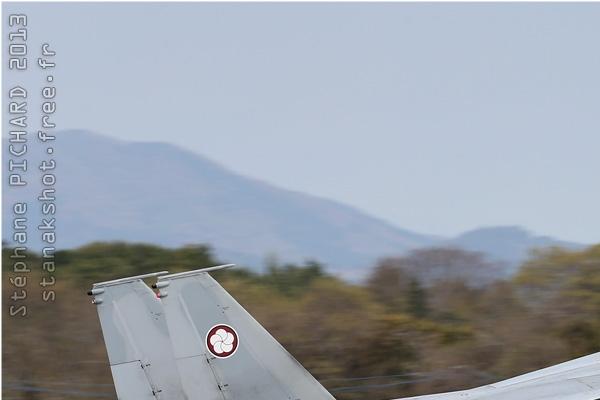 Photo#2084-1-McDonnell Douglas F-15DJ Eagle