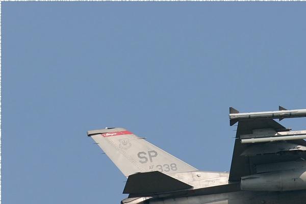 Photo#2086-1-General Dynamics F-16C Fighting Falcon