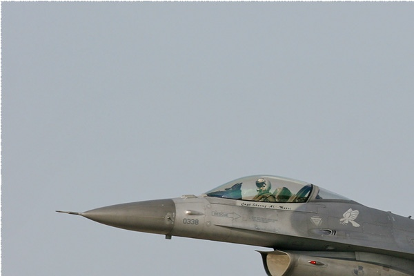 Photo#2087-1-General Dynamics F-16C Fighting Falcon