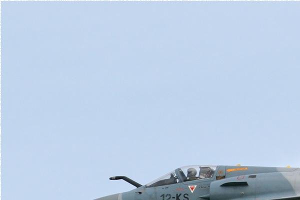 Photo#2089-1-Dassault Mirage 2000C
