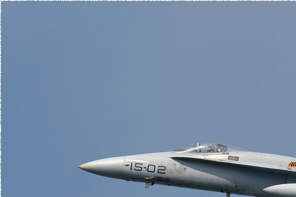 Photo#2094-1-McDonnell Douglas EF-18A Hornet