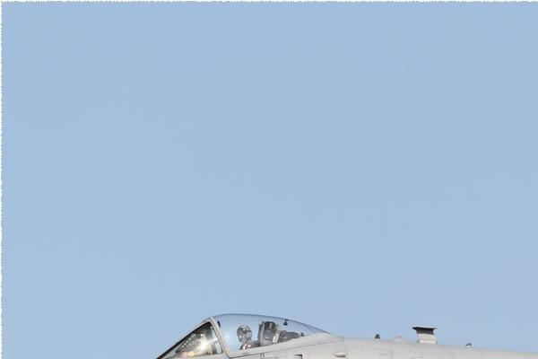 Photo#2095-1-Fairchild A-10C Thunderbolt II