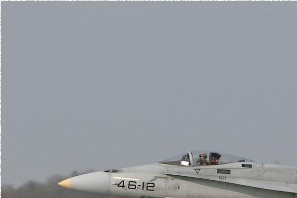 Photo#2097-1-McDonnell Douglas F/A-18A+ Hornet