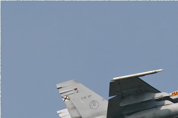 Photo#2105-1-McDonnell Douglas EF-18A Hornet