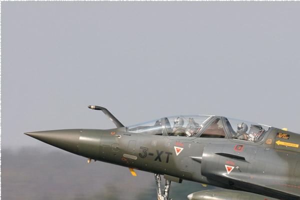 Photo#2114-1-Dassault Mirage 2000D