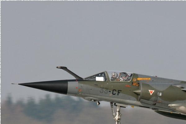 Photo#2122-1-Dassault Mirage F1CR