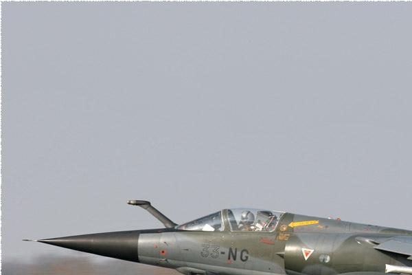 Photo#2125-1-Dassault Mirage F1CR