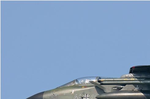 Photo#2129-1-Panavia Tornado IDS