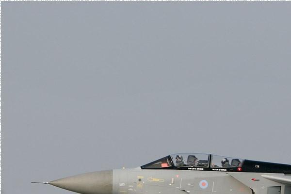 Photo#2143-1-Panavia Tornado F3