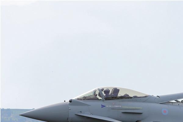 Photo#2146-1-Eurofighter Typhoon FGR4