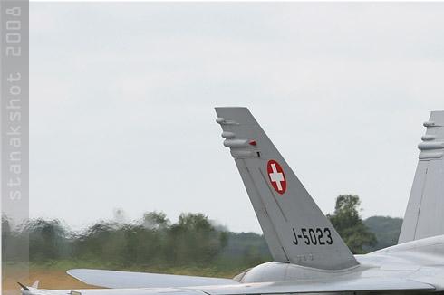 Photo#2151-1-McDonnell Douglas F/A-18C Hornet