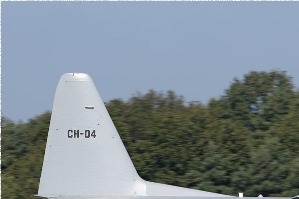 Photo#2152-1-Lockheed C-130H Hercules