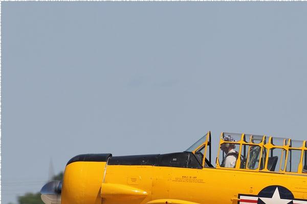 Photo#2154-1-North American SNJ-5 Texan