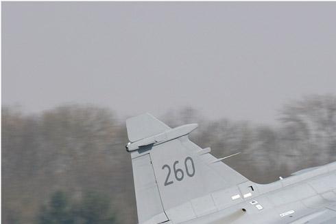 Photo#2160-1-Saab JAS39C Gripen