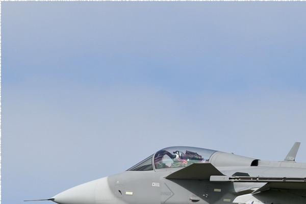 Photo#2163-1-Saab JAS39C Gripen