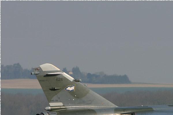 Photo#2188-1-Dassault Mirage F1CR
