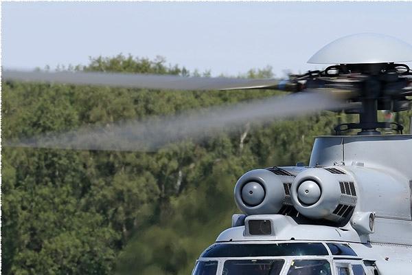 Photo#2200-1-Eurocopter AS332M Super Puma