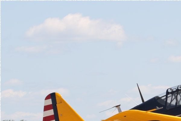 Photo#2235-1-North American P-64