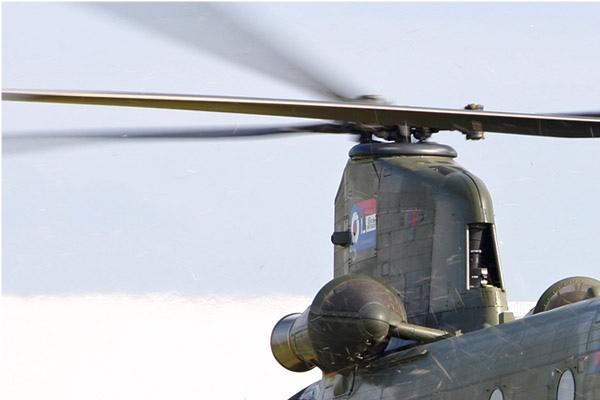 Photo#2239-1-Boeing Chinook HC2